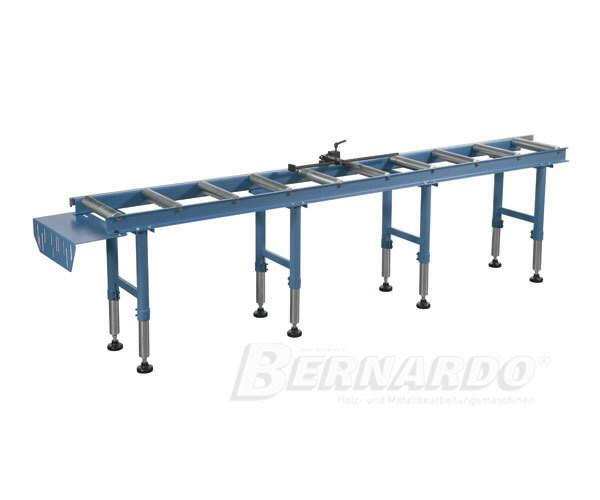 Roller stand RB 3000 A, Bernardo