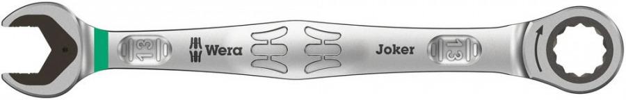 lehtsilmusnarre 13mm JOKER, Wera