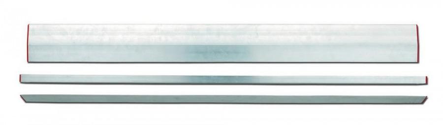 rihtlatt tüüp TRK, pikkus 200 cm, Stabila