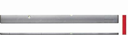 Rihtlatt tüüp AL2L, pikkus 200 cm, Stabila
