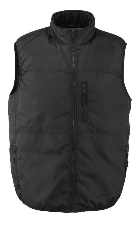 Vilada šilta liemenė juoda XL, Mascot