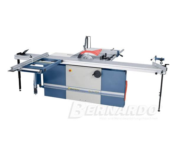 Sliding table saw BASIC 2800, Bernardo