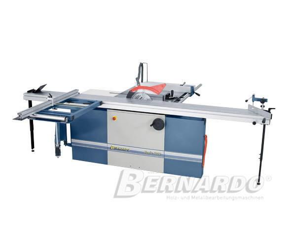 Formaatsaag BASIC 3200, Bernardo