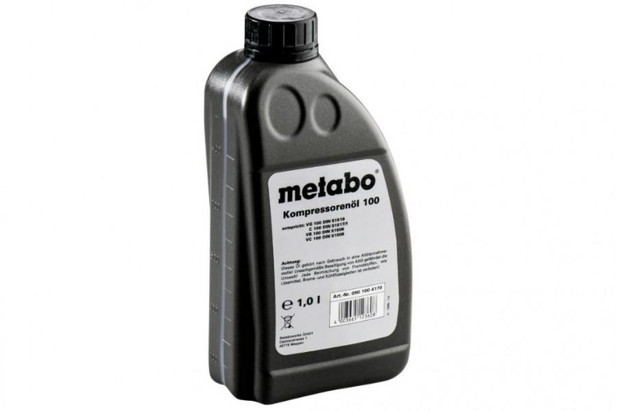 Alyva kompresoriams 1 litras, Metabo
