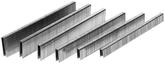 Kabės 90/20 CKN 20 mm 2000 vnt, Metabo
