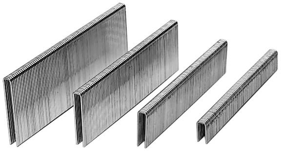 klambrid 80/08 CNK karastatud 3000 tk, Metabo