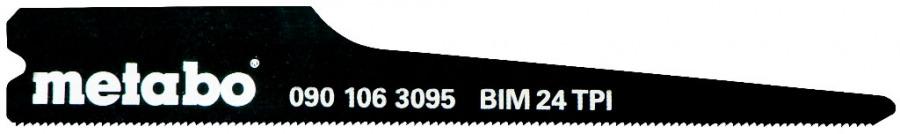 Saetera KS 6000 10 X 24Z, Metabo