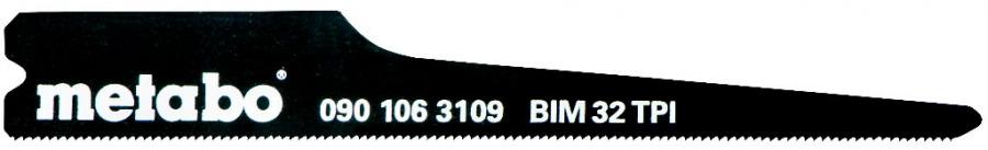 Saetera KS 6000 10 X 32Z, Metabo