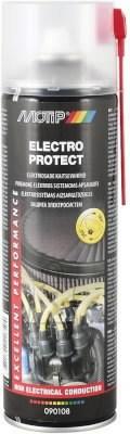 Elektros jungčių purškiklis ELECTRO PROTECT 500ml aerozolis, MOTIP