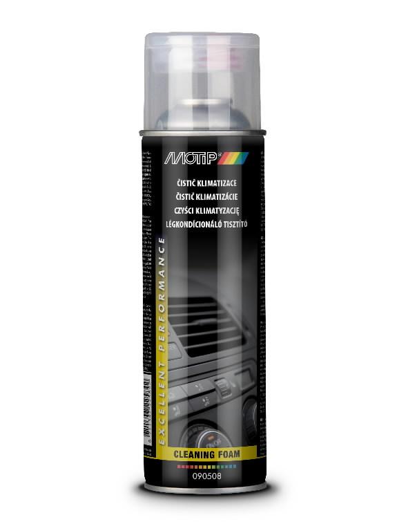Konditsioneeri puhasti AIRCO CLEANER 500ml aerosool, Motip