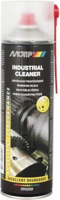 Universaalne tööstuspuhasti UNIVERSAL CLEANER 500ml aerosool, Motip