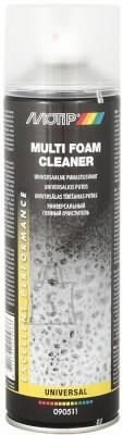 Universaalne puhastusvaht MULTIFOAM 500ml aerosool, MOTIP