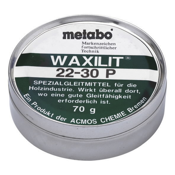 WAXILIT 22 - 30 P määre, Metabo
