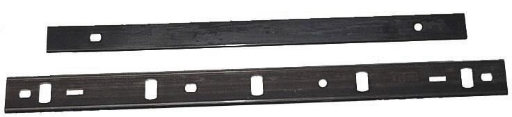 Peiliai staklėms HC 260 2 vnt., METABO