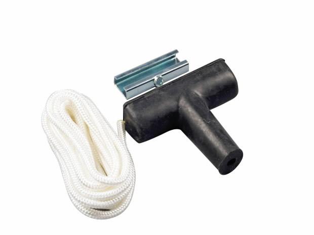 Startergriff Universal + Seil, Ratioparts