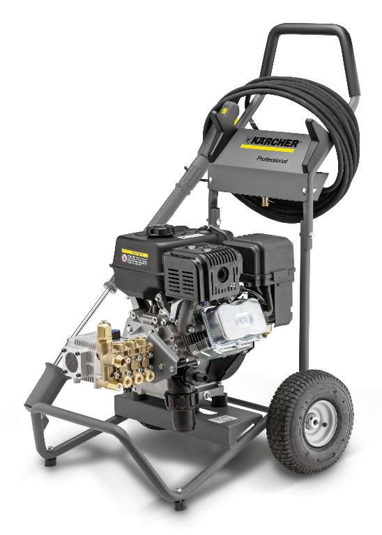 High-pressure cleaner HD 6/15 G, Kärcher