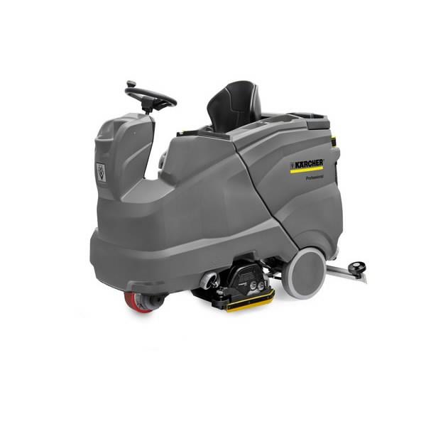 Põrandahooldusmasin B 150 R,  konfigureeritav, Kärcher
