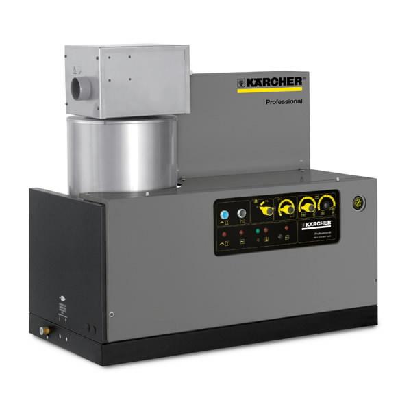Kõrgsurvepesur HDS 12/14-4 ST Gas, Kärcher