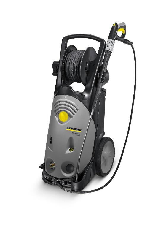 Akšto slėgio plovykla HD 17/14-4SX Plus, Kärcher