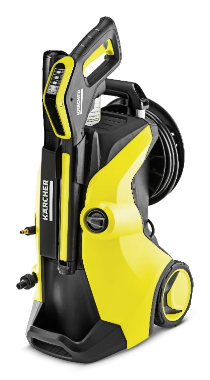 Survepesur K 5 Premium Full Control Plus, KARCHER