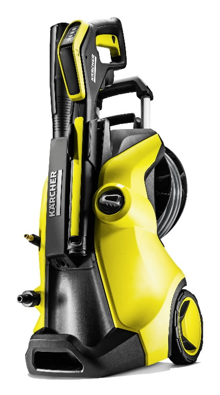 Survepesur K 5 Premium Full Control Plus Flex, KARCHER
