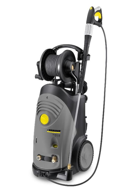 Aukšto slėgio plovykla HD 7/18-4MX Plus, Kärcher