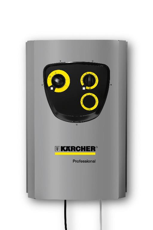 HD 7/16-4 ST (400 V / 3~/ 50 Hz), Kärcher