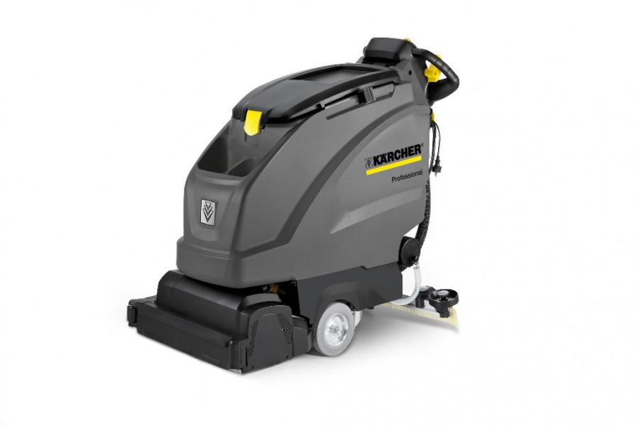 KASUTATUD! Põrandahooldusmasin B40 Premium RB, Kärcher