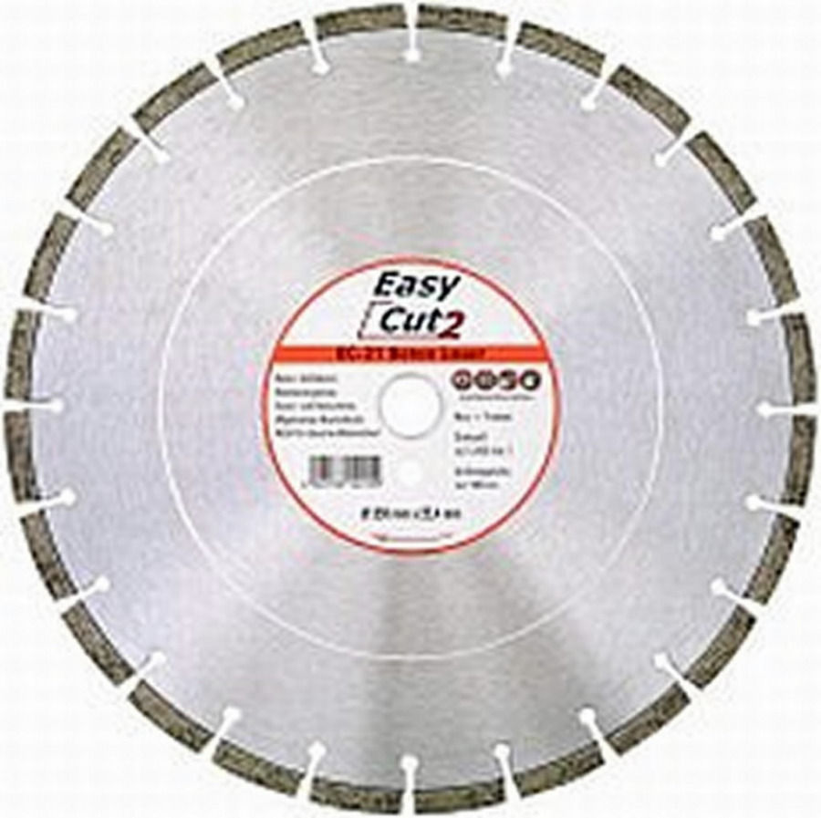Teemantkuivlõikeketas 300mm CA-STANDARD2 4-1480, Cedima