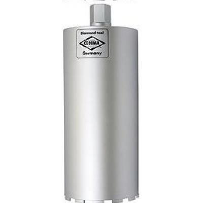 drillbit EC-90 for concrete 200mm 1.1/4UNC 9-2239, Cedima