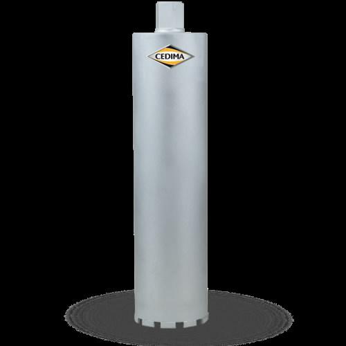 Deimantinis grąžtas  61x450mm CIB-900 1.1/4 NL, Cedima