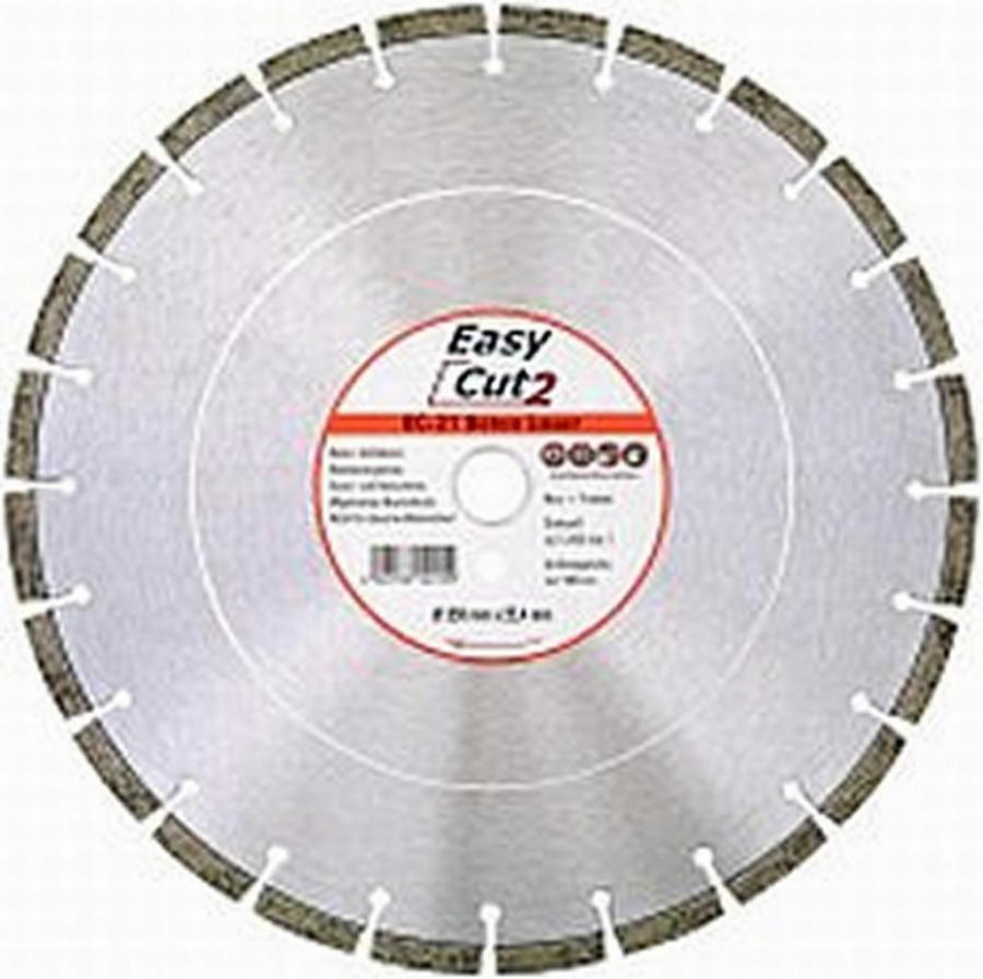 Deimantinis diskas 350x25,4 EC-21 BETON Gen. 2, Cedima