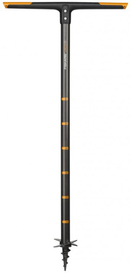 Grąžtas žemei, sodininko QuikDrill™ S 134710 QuikDrill™ S, Fiskars