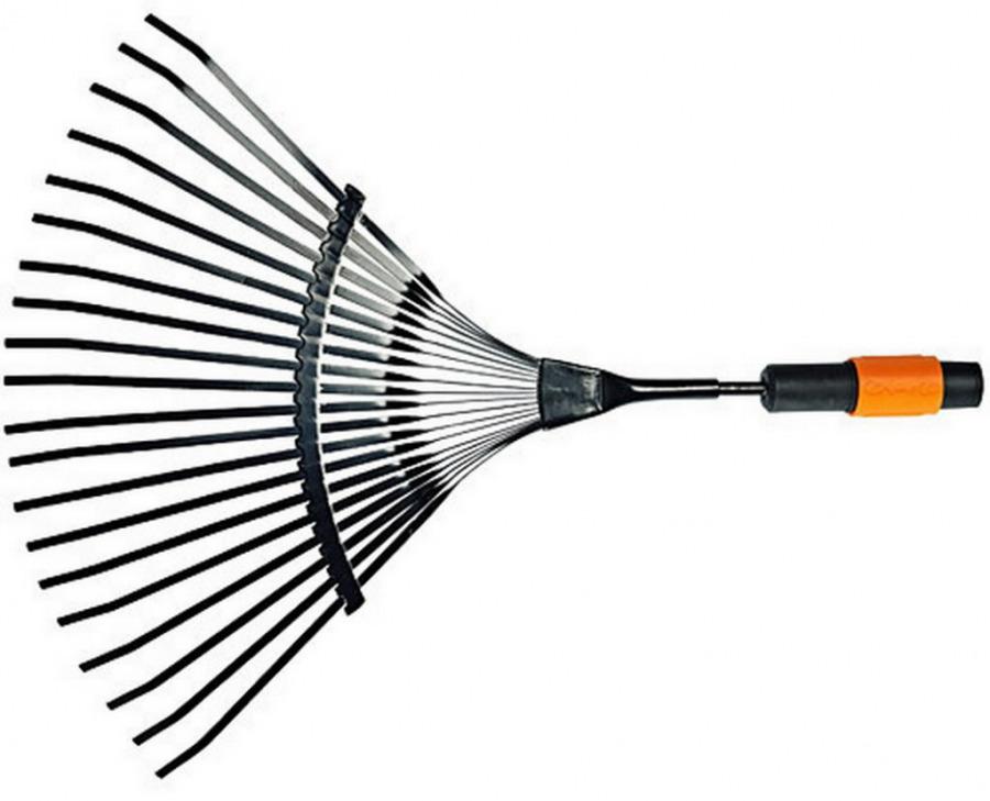 lehereha, 22 piid QuikFit™ 135201, Fiskars