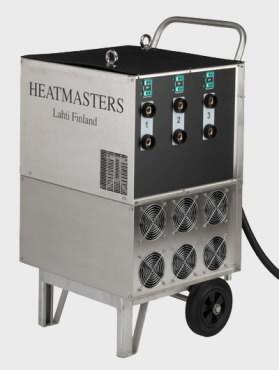 Heating unit HM403T Heatmasters