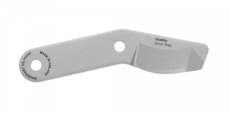 Quantum Spare Parts, blade for 112630 and 112330, Fiskars