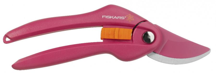 Inspiration™ Pruner Bypass Ruby P26, Fiskars