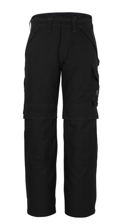 Louisville Žieminės kelnės juodos XL, Mascot