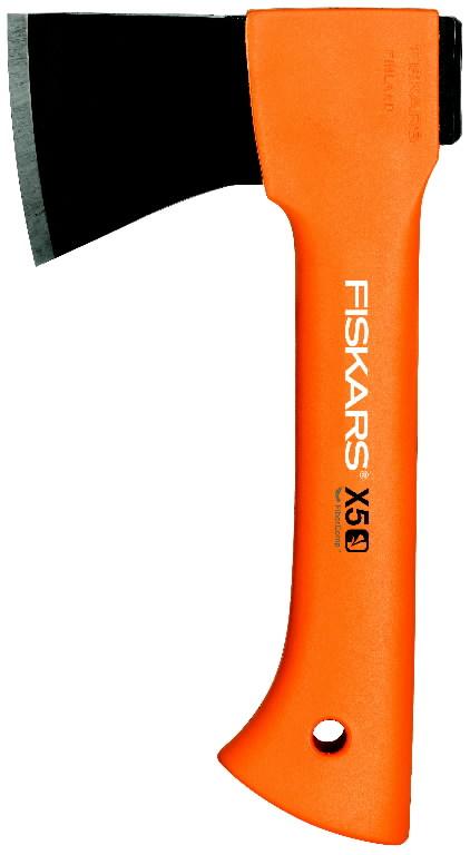 Lõhkumiskirves X5 - XXS 121123, Fiskars