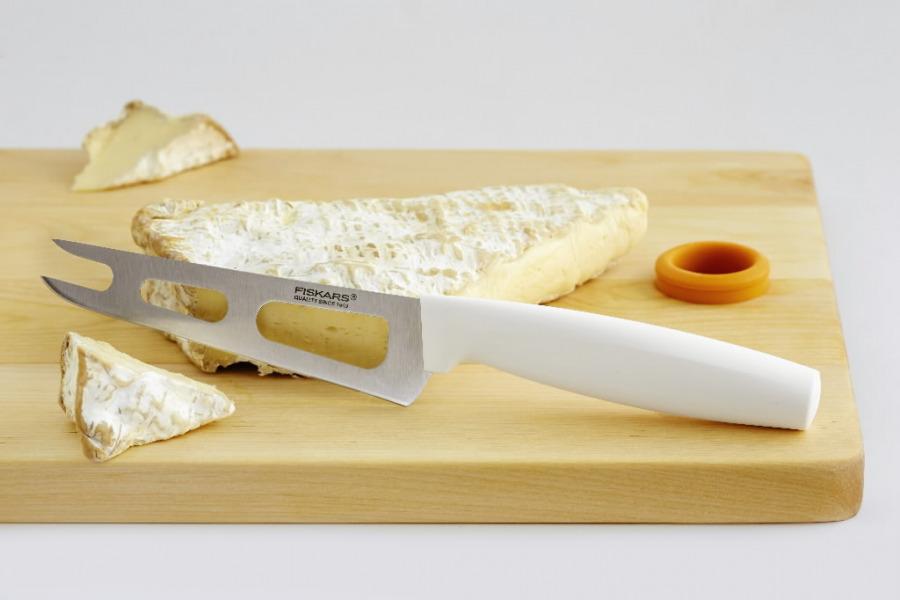 Peilis sūriui, Fiskars