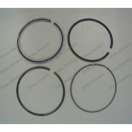 Piston ring set STD BOBCAT 337, TVH Parts