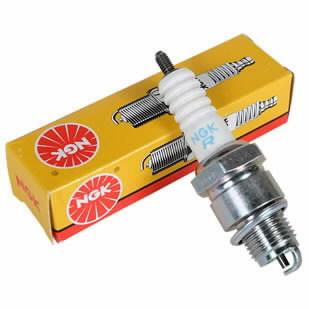 NGK Spark Plug BPR6ES, Ratioparts