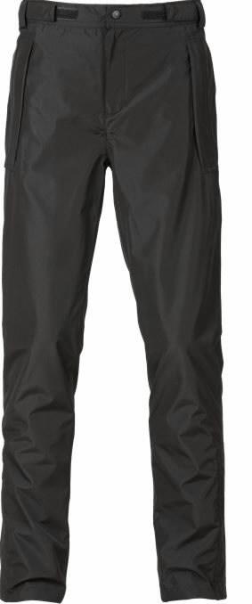 Vihma püksid 1260 õhukesed, elastsed, mustad, 3XL, Acode