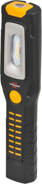 Töövalgusti laetav 6+1 LED HL2 DA 61 M3H2, Brennenstuhl