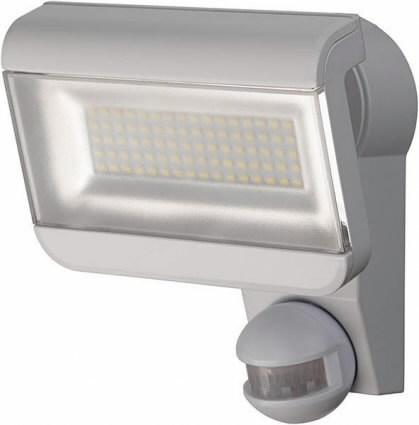 LED lamp liikumisanduriga  SH 8005 PIR IP44, Brennenstuhl