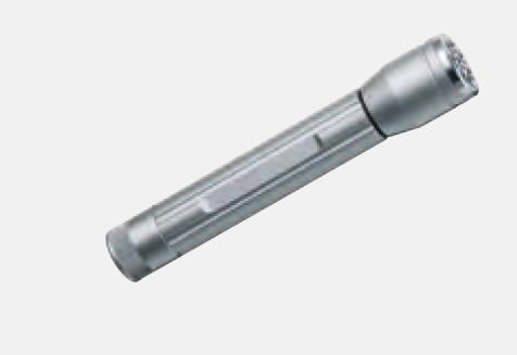 taskulamp Eco-LED Light FL 135/8, alumiinium korpust 8xLED, Brennenstuhl