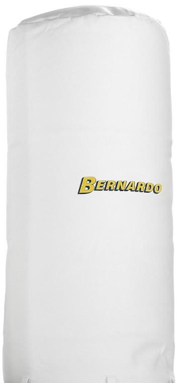 Filtro maišelis, Bernardo