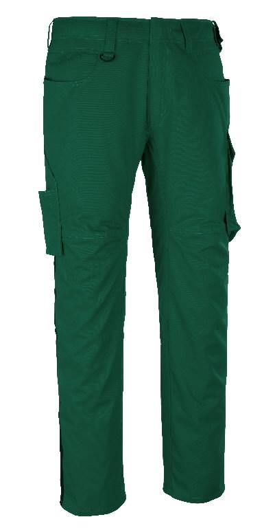 Tööpüksid Dortmund roheline/must 82C52, Mascot