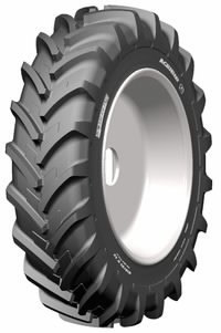 Rehv MICHELIN AGRIBIB 520/85R46 (20.8R46) 158A8/155B, Michelin