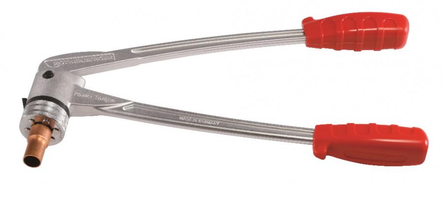 ROLOCK EXPANDER Power Torque Set 10-28mm, Rothenberger